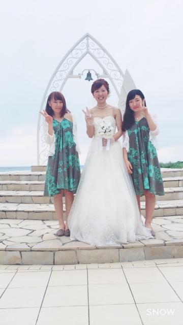 かりゆしウェディング フォトライブラリー 020 ららちゃんママ