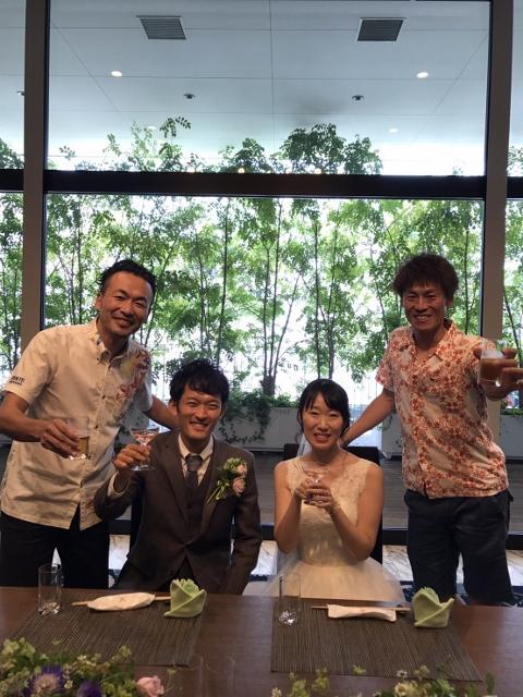 かりゆしウェディング フォトライブラリー 028 香川県 GOGO!KINGS!!様