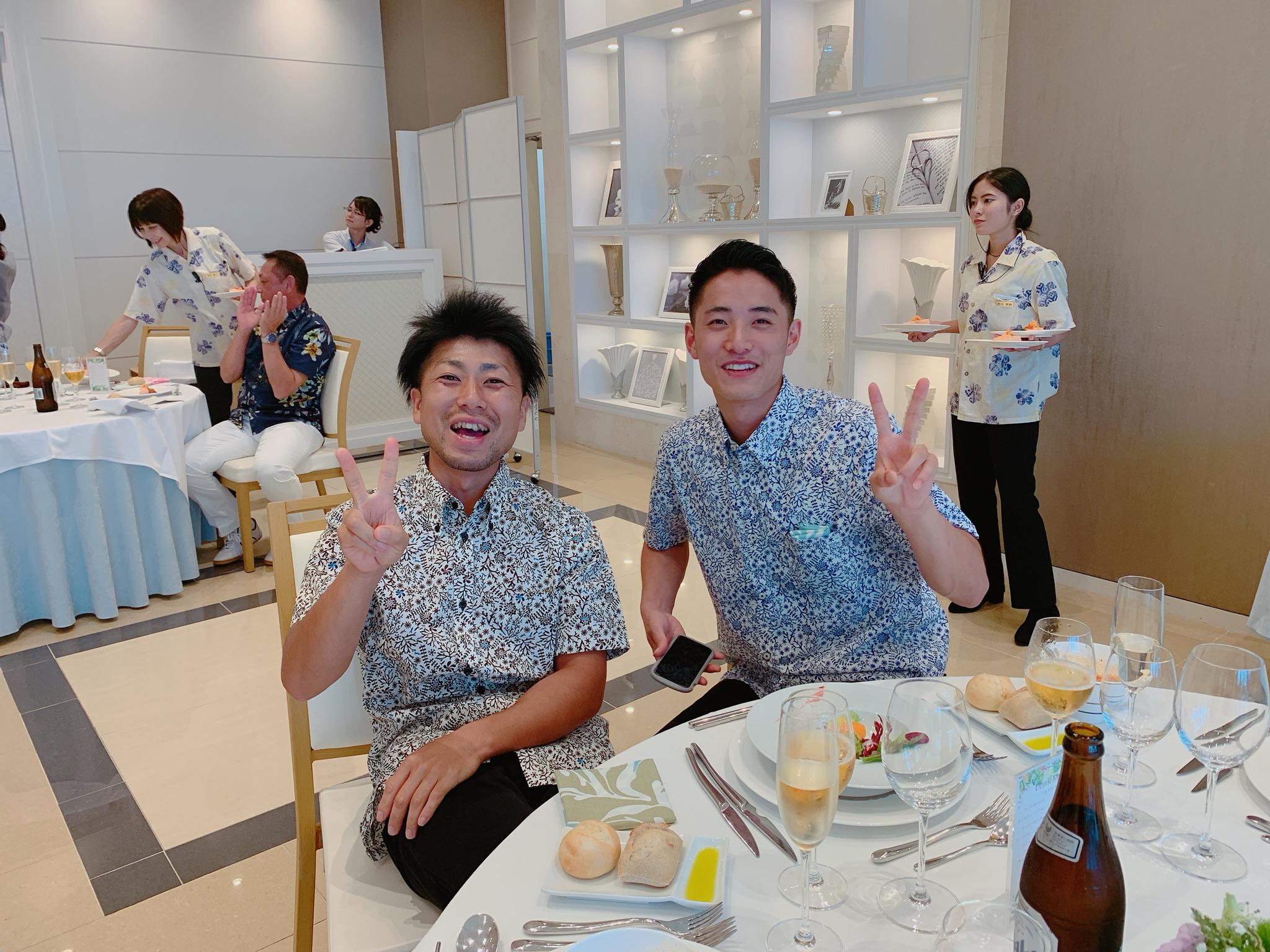 かりゆしウェディング フォトライブラリー 065 愛知県 おが様